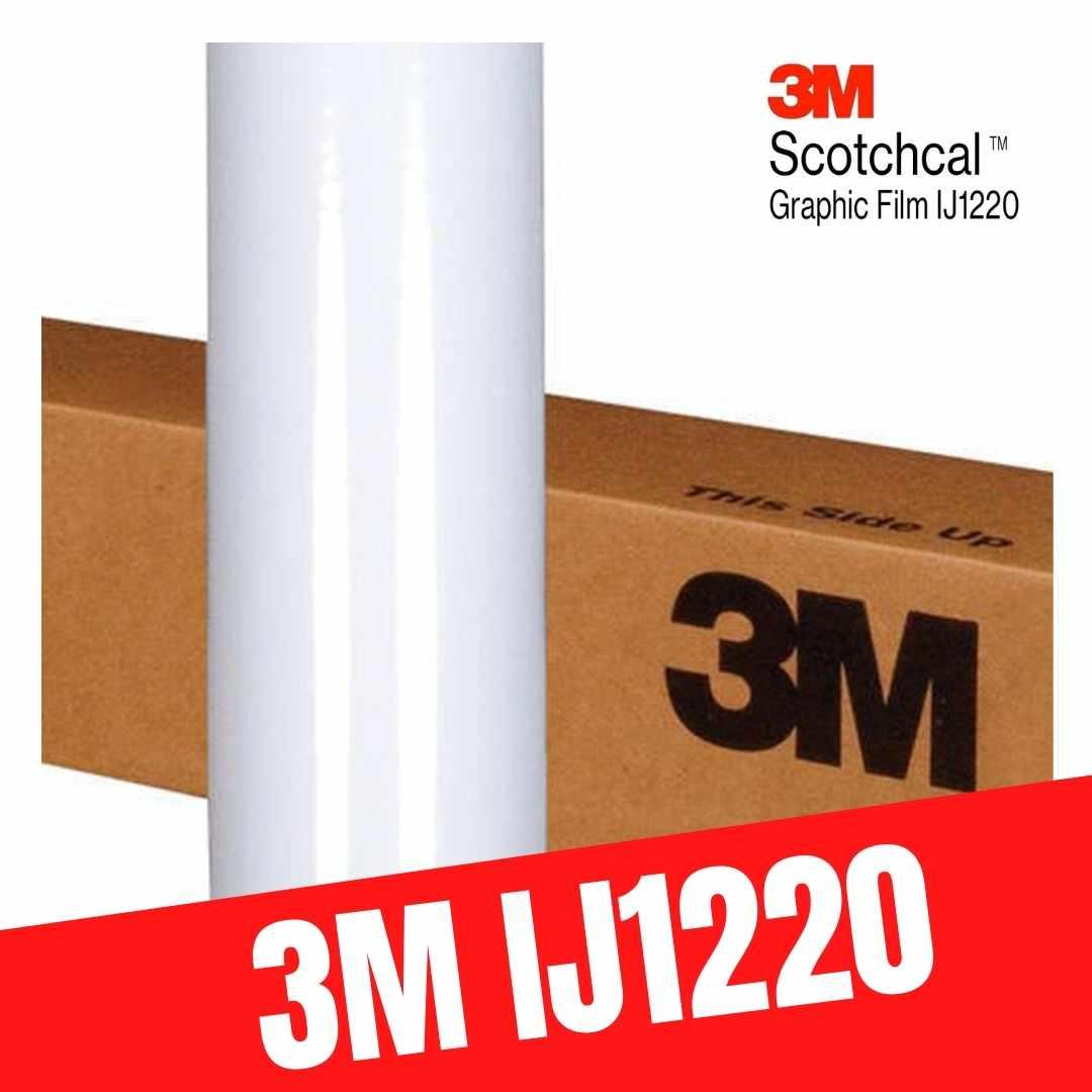 3M Sticker IJ1220