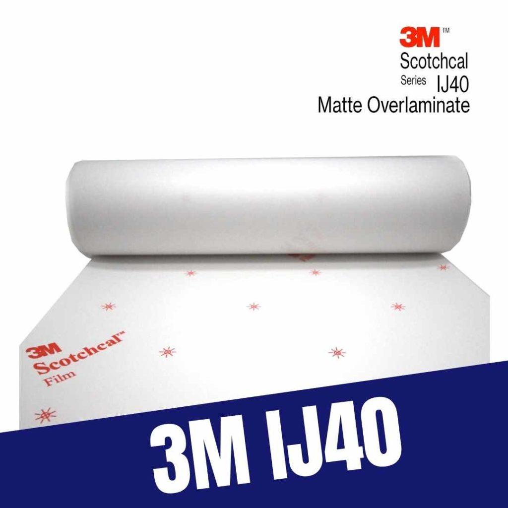 3M IJ40 Icon